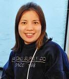 Jannet Lucky Zhou